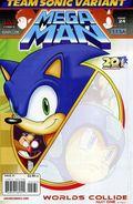 Mega Man (2011 Archie) 24C