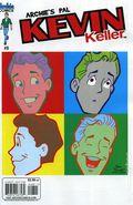 Kevin Keller (2012 Archie) 8A