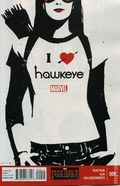 Hawkeye (2012 4th Series) 9A