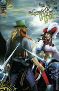Legend of Oz The Wicked West (2012) 6A