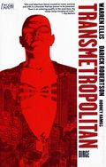 Transmetropolitan TPB (2009-2011 DC/Vertigo) 2nd Edition 8-REP