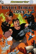 Justice League Generation Lost HC (2011 DC) 2-1ST