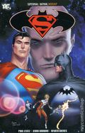Superman/Batman Worship TPB (2011 DC) 1-REP