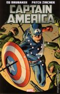 Captain America TPB (2012-2013 Marvel) By Ed Brubaker 3-1ST