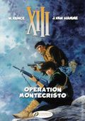XIII GN (2010- Cinebook) 15-1ST