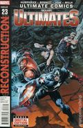 Ultimates (2011 Marvel Ultimate Comics) 23