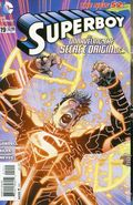 Superboy (2011 5th Series) 19