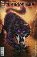 Grimm Fairy Tales Presents Wonderland (2012 Zenescope) 10B