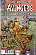 Avengers (2013 5th Series) 9B