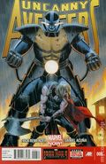 Uncanny Avengers (2012 Marvel Now) 6