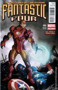 Fantastic Four (2012 4th Series) 6B