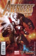 Avengers Assemble (2012) 14AUB
