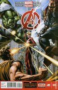Avengers (2013 5th Series) 9A
