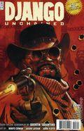 Django Unchained (2012 DC Vertigo) 3A