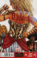 Fearless Defenders (2013) 3A