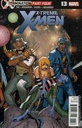 X-Treme X-Men (2012 2nd Series) 13A