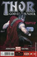 Thor God of Thunder (2012) 7A