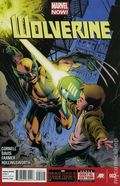 Wolverine (2013 4th Series) 2A