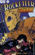 Rocketeer Hollywood Horror (2013 IDW) 3