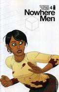 Nowhere Men (2012 Image) 4B