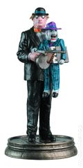 DC Chess Collection (2012- Eaglemoss) Figure and Magazine #029