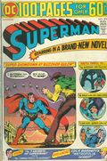 Superman (1939 1st Series) 278