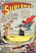 Superman (1939 1st Series) 154