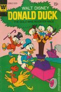 Donald Duck (1972) Whitman Variants 145