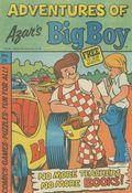 Adventures of Big Boy (1976) Shoney's Big Boy Promo 28