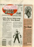 Comics Buyer's Guide (1971) 704
