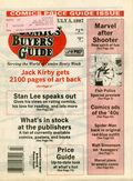 Comics Buyer's Guide (1971) 711