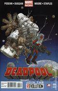 Deadpool (2012 3rd Series) 5C