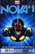 Nova (2013 5th Series) 1G