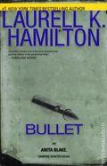Bullet HC (2010 An Anita Blake, Vampire Hunter Novel) 1-1ST