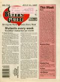 Comics Buyer's Guide (1971) 715