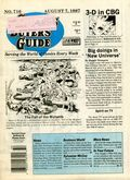 Comics Buyer's Guide (1971) 716