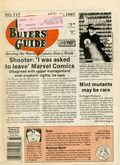 Comics Buyer's Guide (1971) 717
