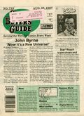 Comics Buyer's Guide (1971) 719