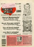 Comics Buyer's Guide (1971) 720