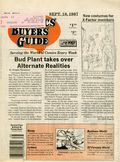 Comics Buyer's Guide (1971) 722