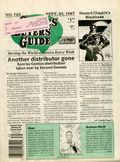 Comics Buyer's Guide (1971) 723
