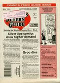 Comics Buyer's Guide (1971) 724