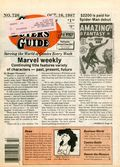 Comics Buyer's Guide (1971) 726