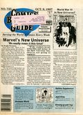 Comics Buyer's Guide (1971) 725