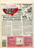 Comics Buyer's Guide (1971) 728