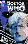 Doctor Who Prisoners of Time (2012 IDW) 3B