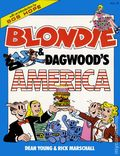 Blondie and Dagwood's America SC (1981) 1-1ST