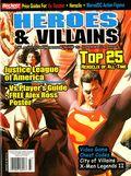 Heroes and Villains, Beckett Spotlight (2005 Magazine) 2006