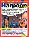 Harpoon: Serious Journal of Humor 1