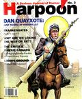 Harpoon: Serious Journal of Humor 3